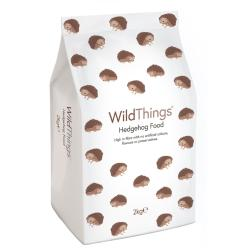 Wild Things Hedgehog Food 2kg