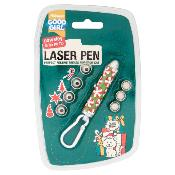 Armitage Christmas Laser Pen Cat Toy