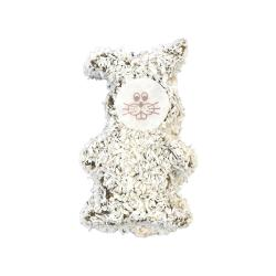 Rosewood Naturals Winter Snow Bunny Small Animal Treat