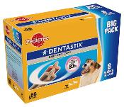 Pedigree Dentastix Dental Treat Small / 56 Pack