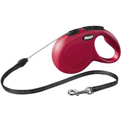 Flexi Classic Extendable & Retractable Dog Lead - Small