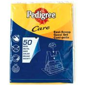 Pedigree Easi Scoop Refill (50 Bags)
