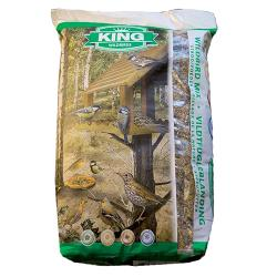 King's Fine WIld Bird Seed 15kg