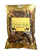 Anco Naturals Chicken Wings 200g