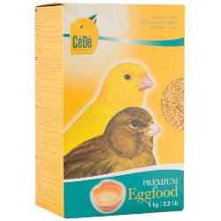 CeDe Premium Canary Eggfood - 1kg