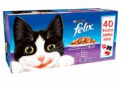 Felix Mixed Selection In Jelly 40x100g