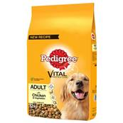 Pedigree Complete Dog Food (Adult) - Chicken 12kg