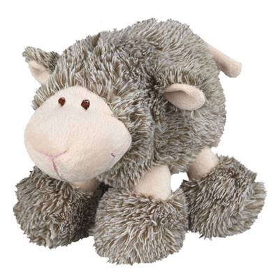 Trixie Plush Sheep Toy Suitable For Dogs Or Puppies