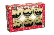 Armitage Mini Christmas Puds 6pk For Dogs