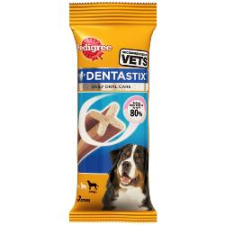 Pedigree Dentastix Daily Oral Care Dental Treat (Large)