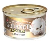 Gourmet Gold Cans 85g Salmon Terrine