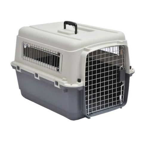 Petmode Aviation Dog Carrier Plastic L90