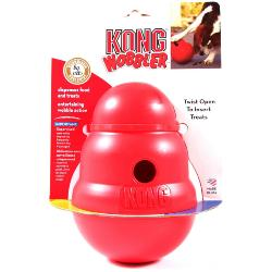 MADRA DONATION - KONG Wobbler Dog Toy
