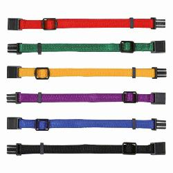 Trixie Puppy Litter Whelping Collars Assorted Colours