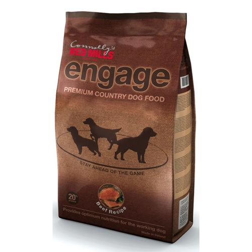 Red Mills Engage Dog Food - Beef 15kg