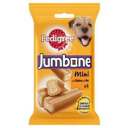 Pedigree Jumbone Dog Chew (Chicken & Lamb)