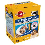 ASH ANIMAL RESCUE DONATION - Pedigree Dentastix Dental Treat - Small - 28 Pack