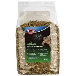 Trixie Grasses And Meadow Herbs For Tortoises (300g)
