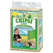 Chipsi Woodchip Shavings Classic 3200G