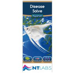 NTLabs Disease Solve General Aquarium Tonic 100ml