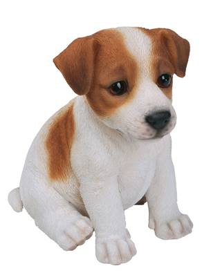 Vivid Arts Pet Pal Dogs Jack Russell Pup