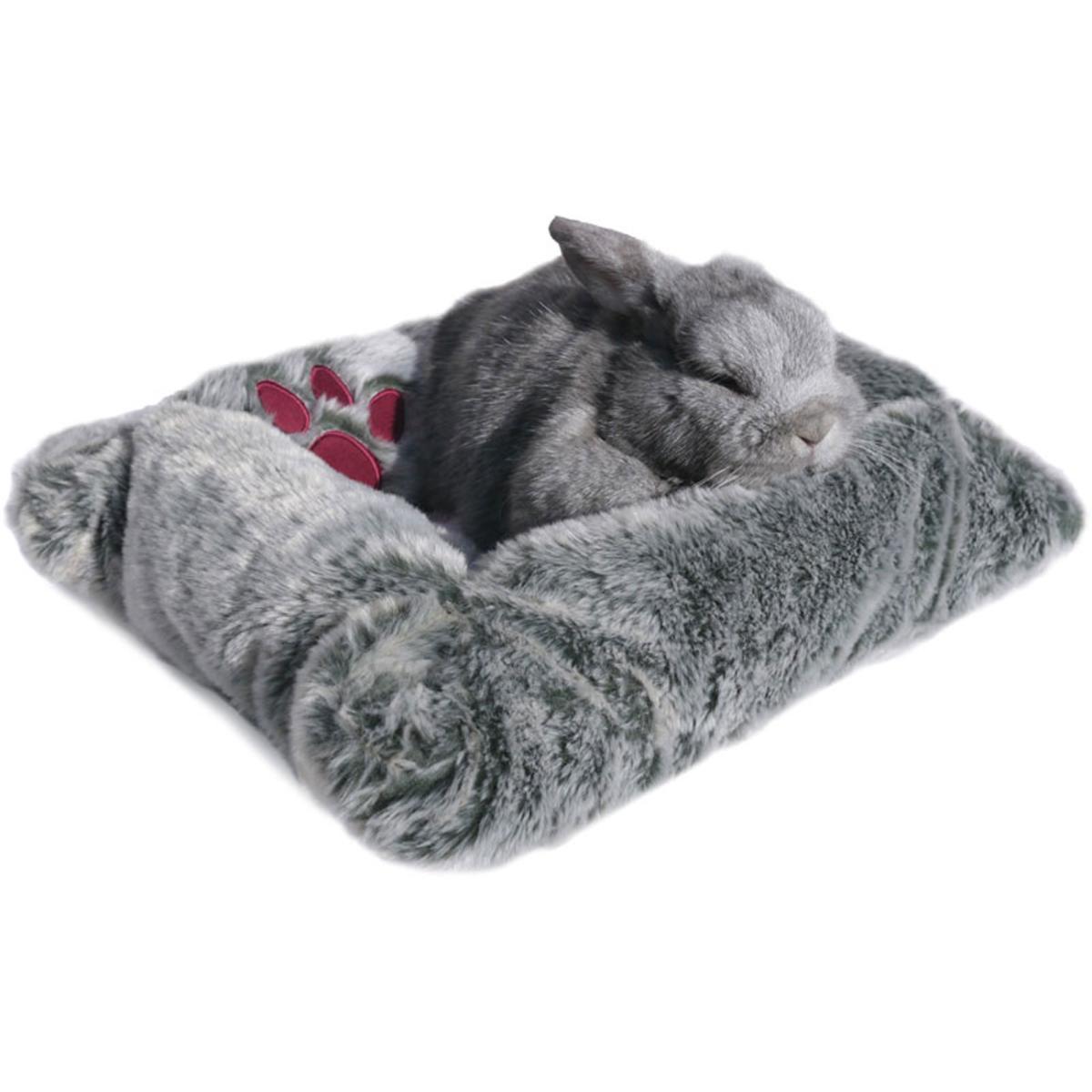 Rosewood Luxury Plush Bed