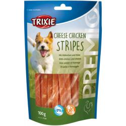 Trixie Premio Cheese Chicken Stripes (100g)