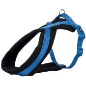 Trixie Premium Touring Dog Harness - Royal Blue