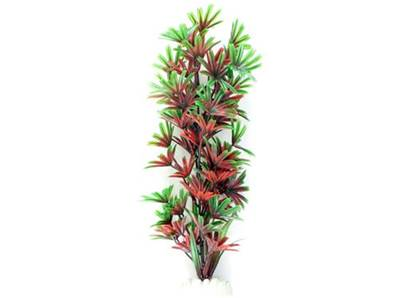 Cheeko Dreamscape Red/Green Maple Plant 30cm