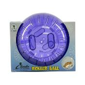 Cheeko Hamster Ball Blue