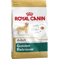 Royal Canin Golden Retriever Breed Nutrition - Adult Dog Food - 12kg