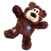 Kong Wildknots Bear Dog Toy - Extra Small