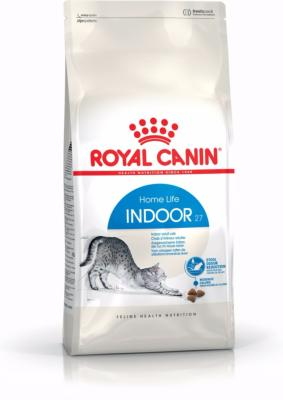 Royal Canin Dry Cat Food Indoor 27 / 2kg