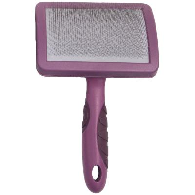 Rosewood Soft Protection Slicker Brush Medium