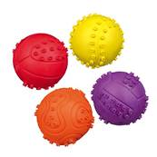Toy Ball, Natural Rubber, 6 Cm