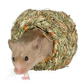 Trixie Grass Nest For Gerbils, Hamsters & Mice