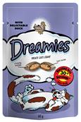 Dreamies Cat Treats - Duck 60g