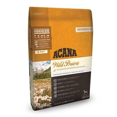 Acana Grain Free Dog Food (Adult) - Wild Prairie 11.4kg