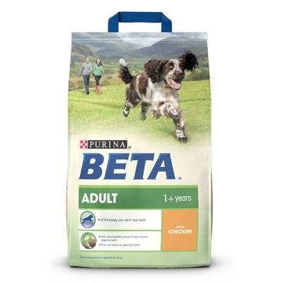 Beta Adult Dog Food