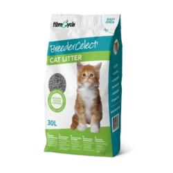CLAWS Donation - Breeder Celect Cat Litter 30L