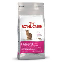 Royal Canin Dry Cat Food Exigent Savour