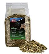 Trixie Grasses And Meadow Herbs For Tortoise 300g