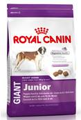 Royal Canin Dry Dog Food Giant Junior / 15kg