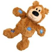 Kong Wildknots Bear Dog Toy - Extra Large