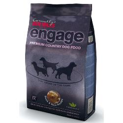 Red MIlls Engage Hypoallergenic Dog Food - Duck and Rice 15kg