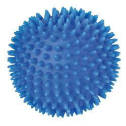 Trixie Vinyl Hedgehog Ball (Small)