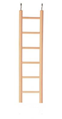 Trixie Wooden Ladder 28cm