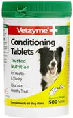 Vetzyme Conditioning Tablets 100pcs
