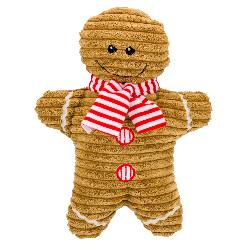 Armitage Pawsley Christmas Groovy Gingerbread Man
