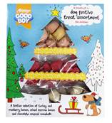 Armitage Festive Biscuit Selection For Dogs 185g